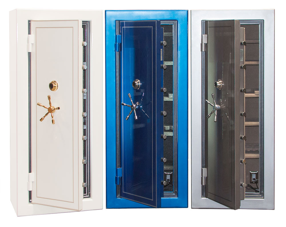 small to medium safes made in USA