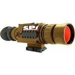 X25 Thermal Hunting Rifle Scope