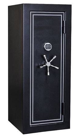 Golden Security Safes - Lower Cost