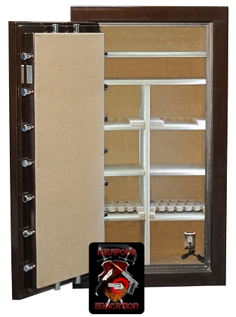 Silver Eagle 7240 2 Special Door 72 x 40 x 28