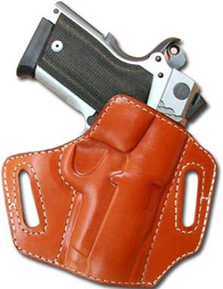 BELT HOLSTERS (OPEN TOP) - SEMI-AUTO - REVOLVERS
