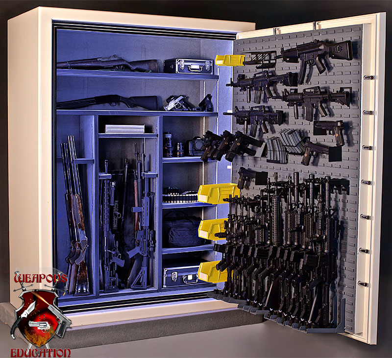 Safes vaults information for Custom safe rooms