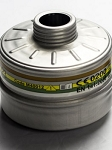 AEO / CBRN (CHEMICAL, BIOLOGICAL, RADIOLOGICAL, AND NUCLEAR) HIGH END FILTER - FILTER