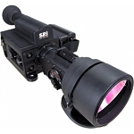 FLIR MILCAM XP 3-5 Micron InSb 50mm-250mm Long Range Thermal Imager