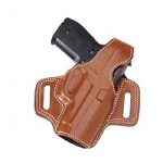 FX SUEDE LINED BELT HOLSTER