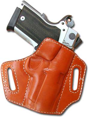Concealed Leather Holsters