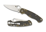 Spyderco Para-Military2 Digital Camouflage G-10
