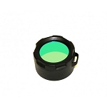 Green Filter (fits Cadet and E5)