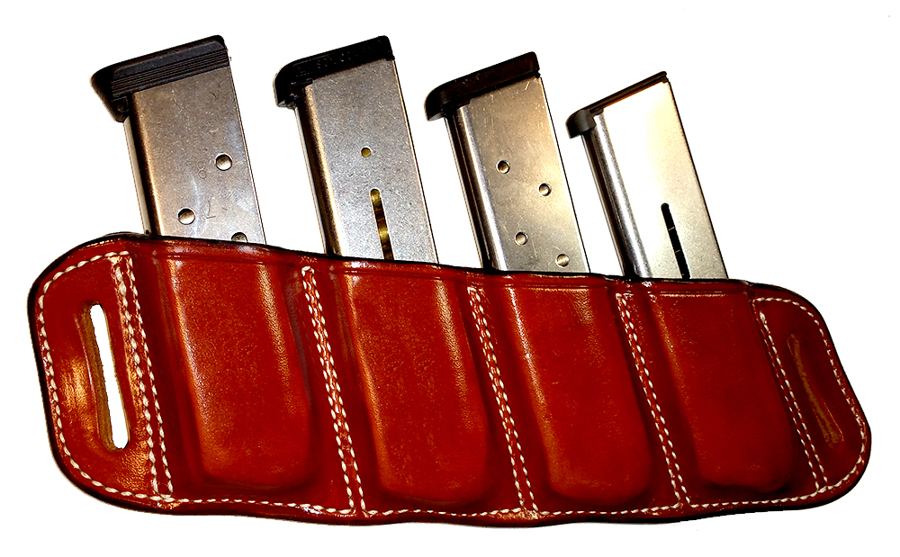 HOLSTER LEATHER ACCESSORIES