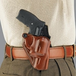 SPEED PADDLE HOLSTER