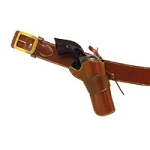 TEXAS RANGER CROSSDRAW HOLSTER