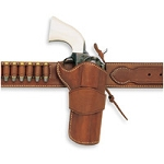 TEXAS RANGER STRONGSIDE HOLSTER