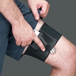 THIGH BAND HOLSTER