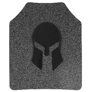 AR650 Armaply™ Shooters Cut Body Armor 11x14 Set of Two