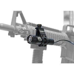 Cadet - 490 Lumen LED Weapon Package