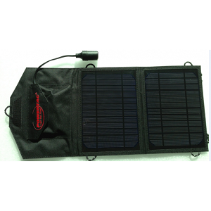 Powertac Solar Panel