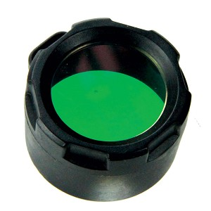 Green Filter Cover (Cadet , E5, E9)