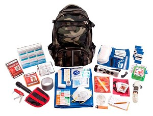 Hunters Survival Kit - Wise Company