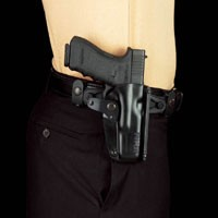X-PROJECT (M1X) HOLSTER COMPONENT