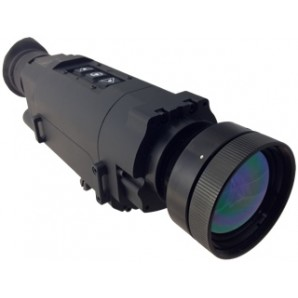 Renegade 320 Thermal Rifle Scope