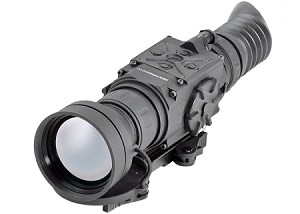 ARMASIGHT Zeus 336 5-20x75 (30Hz)